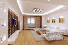 <b>实木地板保养方法和技巧</b>
