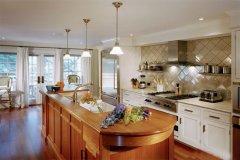 开放式厨房装修应该注意哪些问题