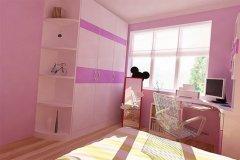 8平米儿童小书房装修效果图