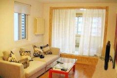 45平米小户型一居室装修效果图