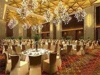 2016年山西太原酒店装修效果图