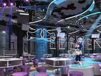 2016下半年酒吧装修设计效果图